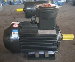 YBK3电动机