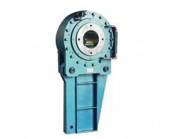 DSN型低速逆止器
