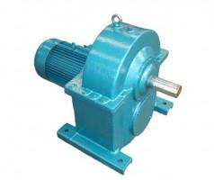 YTC系列齿轮减速电动机