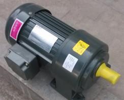 YCJ型齿轮减速电动机