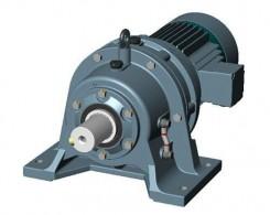 BW卧式摆线针轮减速机