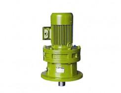 XLED双极立式摆线针轮减速机