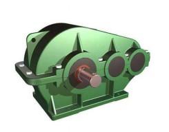 ZQ型圆柱齿轮减速机