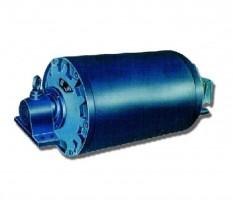 BYD摆线针轮油冷电动滚筒