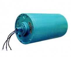 DY1型油冷式电动滚筒