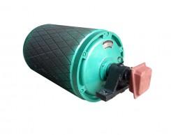 山东TDY75型油冷式电动滚筒