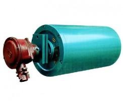 淄博YDB-H型隔爆油冷式电动滚筒