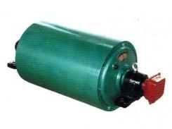 YD型油冷式电动滚筒