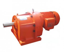 浙江YCJ系列齿轮减速电动机